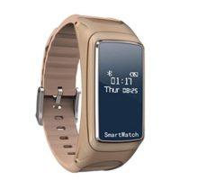 Smart Watch for Women Men [Fitness Wireless Bluetooth Watch Gift] Waterproof [Wrist Watch ] Bracelet Sport Watches with Heart Rate Blood Oxygen Pressure